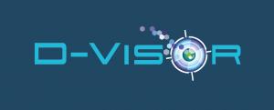 D-Visor logo